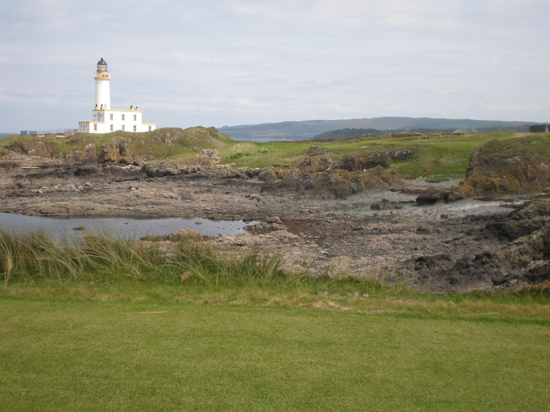 Turnberry Pic